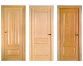 Деревянные двери купить