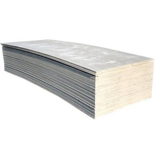 Цементно-стружечная плита ЦСП 3,375 кв.м.