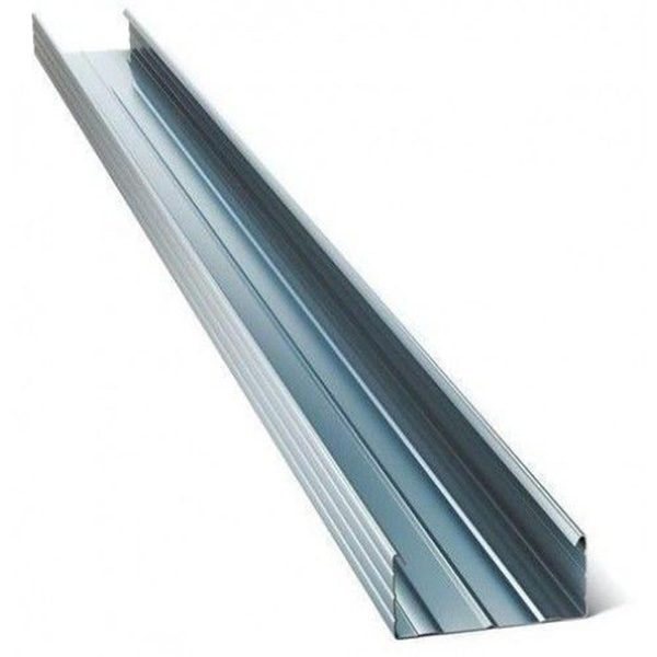 Профиль потолочный Grand Line ПП 60х27х3000