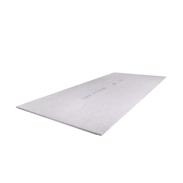 Гипсоволокнистый лист Knauf ГВЛВ 10 мм