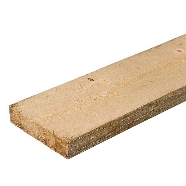 Доска обрезная 40х150х6000 1 сорт