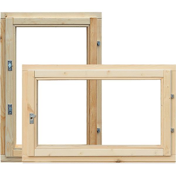 Окно двойное ОДОУ 600х900