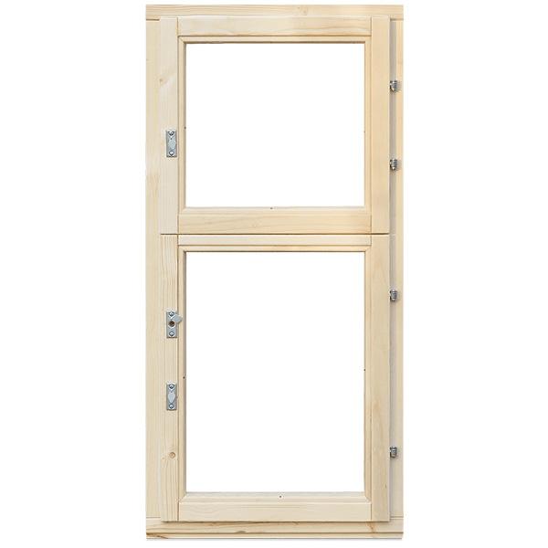 Окно двойное ОДОУ 1200х600