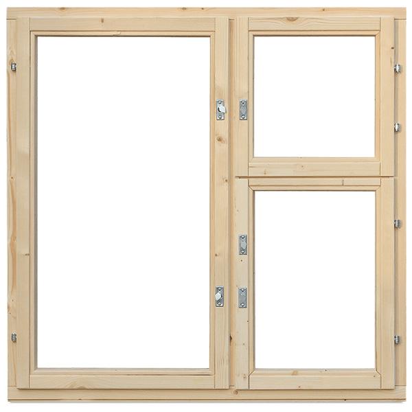 Окно двойное ОДОУ 1200х1350